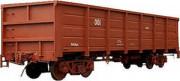 ЖД вагон