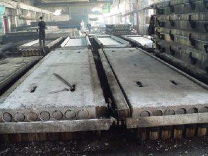 плиты пк, производство