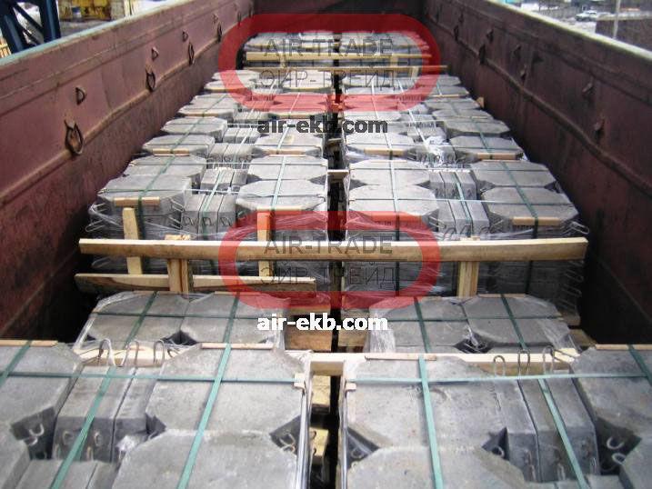 Плиты откосов в ЖД вагоне