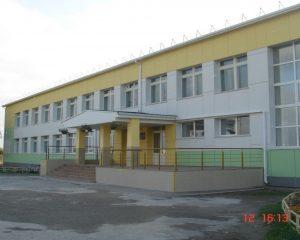 СОШ Карабашка