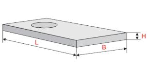 Плиты перекрытия теплокамер