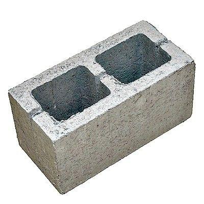 Блоки вентиляционные вибропрессованные (вентблоки)